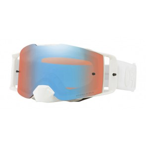 OAKLEY Frontline crossbril factory pilot whiteout prizm