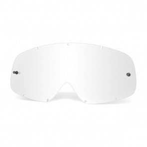 Oakley o-frame tear-off lens clear rip n roll