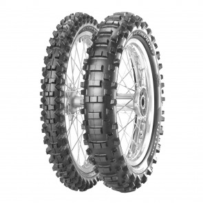 Pirelli Scorpion enduro band pro fim