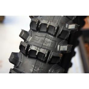 Pirelli Scorpion MX Soft schoepenband nieuw 110/90-19