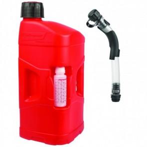 Polisport pro octane benzine can 20l