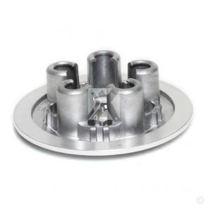 Prox Koppeling drukplaat honda crf 250 10-17