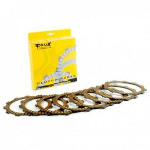 Prox Koppelingsplaten set honda crf 450 02-10 kxf 450 15-18
