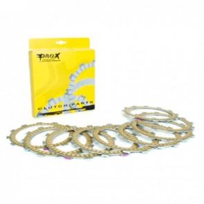 Prox Koppelingsplaten set ktm sx 250-380 91-12