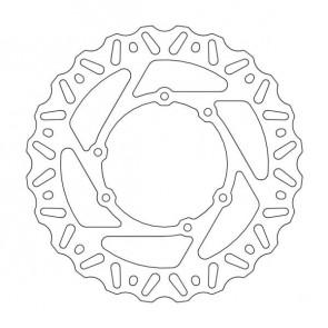 Prox voor remschijf honda cr 95-07 crf 04-14