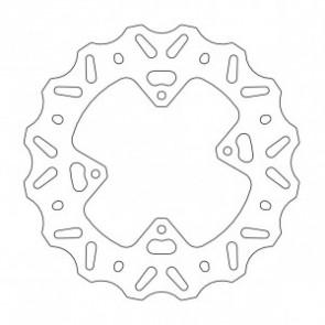 Prox voor remschijf hondacr 80 85 92-07 crf150 07-18