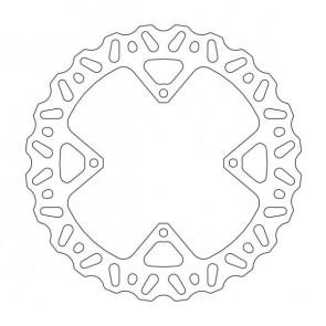 prox voor remschijf ktm husq sx 85 04-18