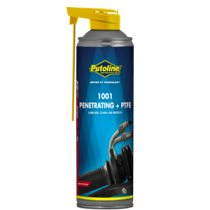 Putoline 1001 Penetrating PTFE spray 500ml