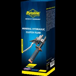 Putoline hydaulische koppelingsvloeistof mineraal 125ml