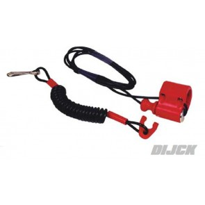 Kill Switch Met Koord Lanyard