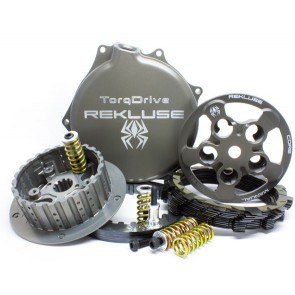 Rekluse Core Manual TorqDrive Koppeling yzf450 10-17