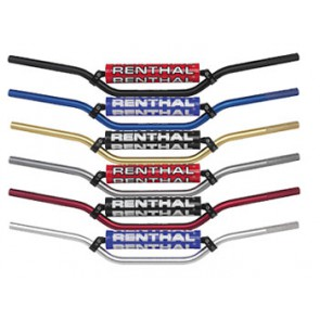 Renthal 22MM 7/8 Stuur 664 ENDURO MEDIUM
