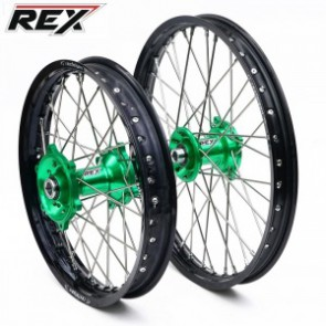 REX Wheels Wielenset Met 25mm Hub kx kxf 06-