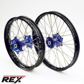 REX Wheels Wielenset Met 25mm Hub yz250 99- yzf450 03-13
