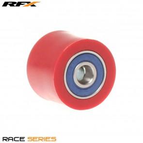 Rfx Kettingrol Universeel 32mm Rood