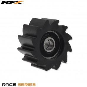 Rfx Kettingrol Kawasaki Kxf Zwart 37x23mm