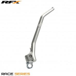 RFX Kickstarter honda cr 125 00-07 zilver