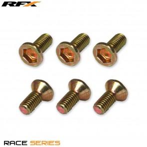 RFX Remschijf boutjes Voor Yamaha m6x15mm