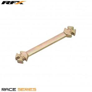 RFX Spakenspanner Sleutel Universeel 6 in 1