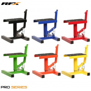 RFX Pro Series Motor Standaard bokje
