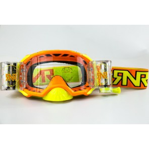 Rip N Roll Colossus Platinum 48mm wvs neon oranje