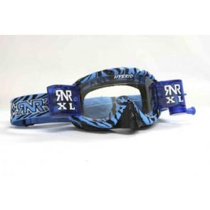 Rip N Roll Hybrid Bril Racerpack XL Blauw/Wild