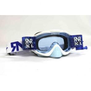 Rip N Roll Hybrid Bril Racerpack XL Limited Blauw