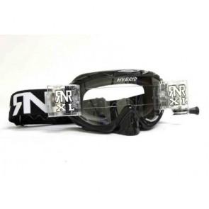 Rip N Roll Hybrid Bril Racerpack XL Zwart