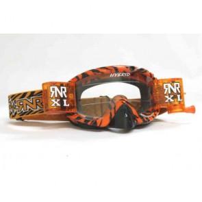 Rip N Roll Hybrid Bril Racerpack XL Oranje/Wild