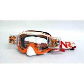 Rip N Roll Hybrid Bril Racerpack XL Seville Oranje