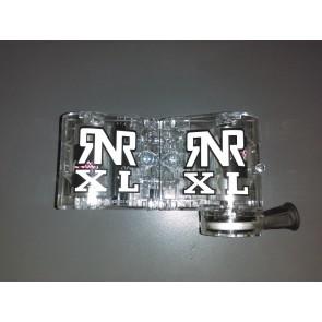 Rip N Roll Standaard Roll off systeem voor XL crossbrillen