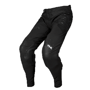 seven rival trooper black crossbroek