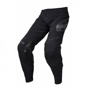 seven zero raider black crossbroek