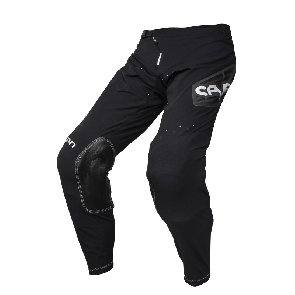 seven zero staple black crossbroek
