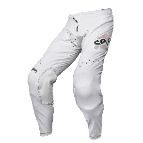 seven zero staple white crossbroek
