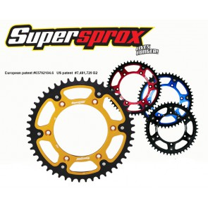 Supersprox Stealth Achtertandwiel ktm sx 65 97-19