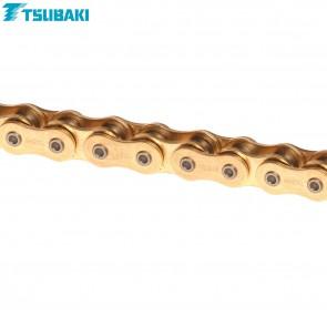 Tsubaki mx pro Gold 520 ketting 118 schakels