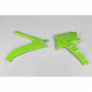 Ufo Frame beschermers kx 125 250 94-99