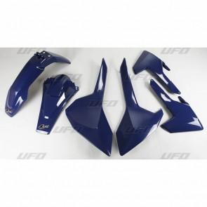 Ufo Plastic Kit husq te 125 250 fe 17-18
