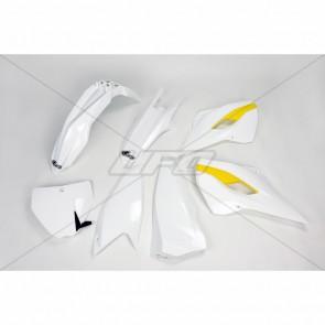 Ufo Plastic Kit husq tc 125 250 fc 14-15