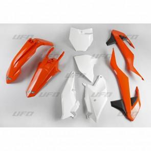 Ufo Plastic Kit sx85 18-