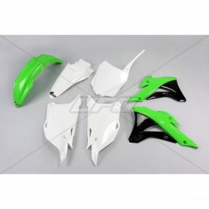 Ufo Plastic Kit kx85 14-17