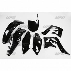 Ufo Plastic Kit kxf450 12