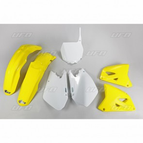 Ufo Plastic Kit rm 125 250 06-17