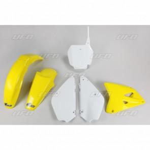 Ufo Plastic Kit Restyling rm85 00-17