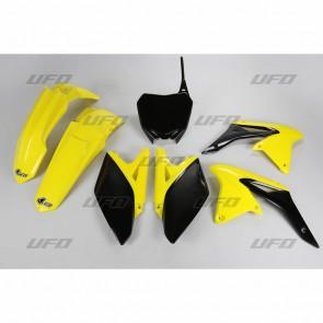 Ufo Plastic Kit rmz 250 11-12