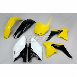 Ufo Plastic Kit rmz 250 13