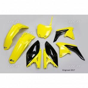Ufo Plastic Kit rmz 250 14-17