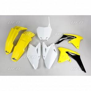 Ufo Plastic Kit rmz 450 11-12