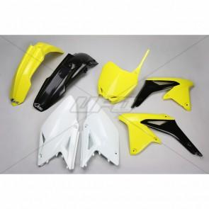 Ufo Plastic Kit rmz 450 13
